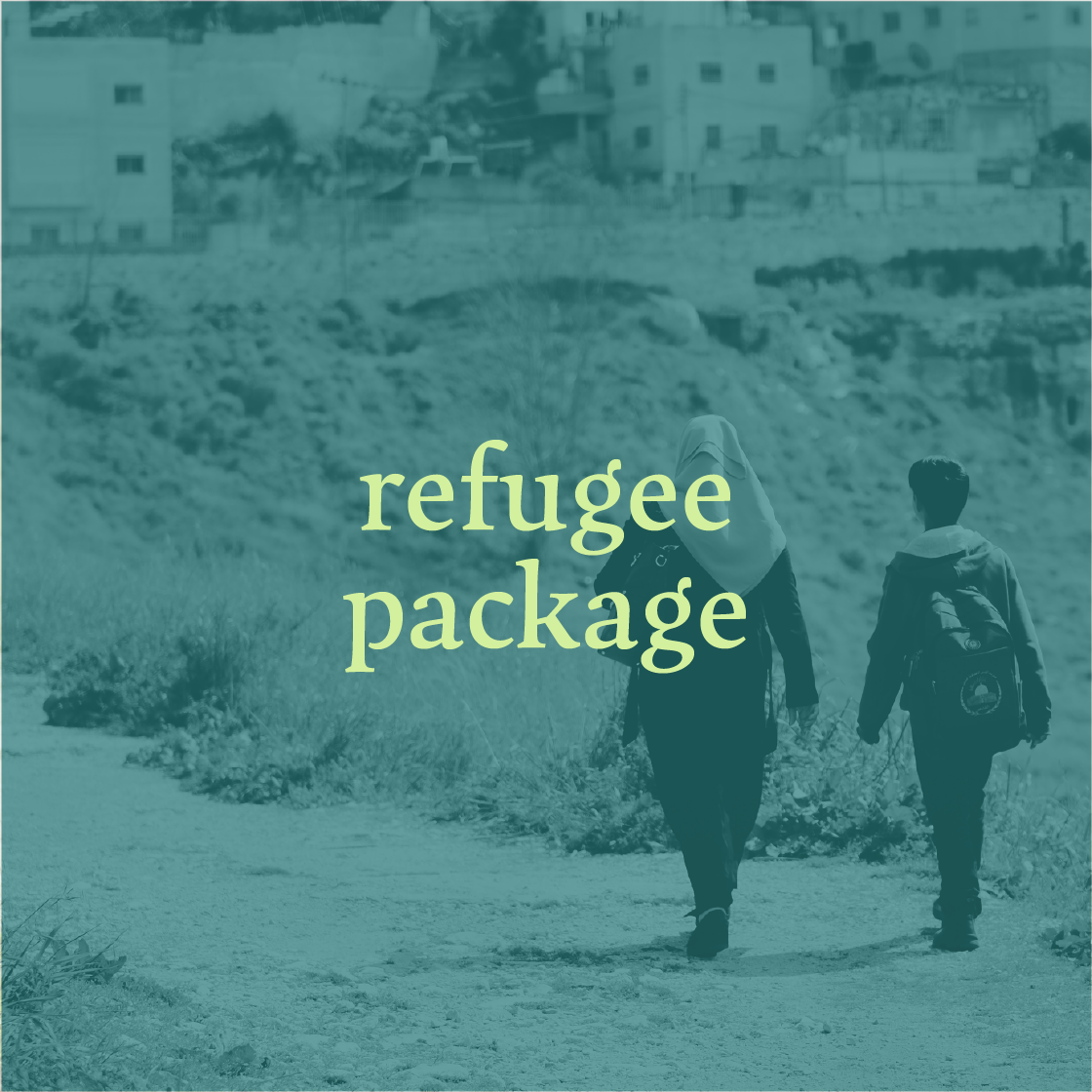 It is not surprising that many refugees want to seek a safe home in your beautiful country. If you are overwhelmed with the crowd, we can help you and make sure that your country benefits from welcoming these people in need.